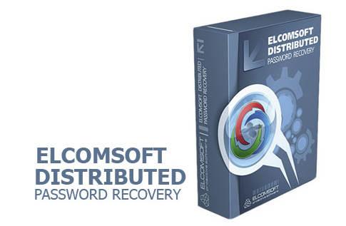 بازیابی رمزهای عبور فراموش شده برنامه های مختلف توسط Elcomsoft Distributed